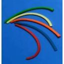 Garrote de Latéx Colorido - 5mm