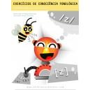 Exercícios de Consciência Fonológica - Preparação para a leitura e escrita