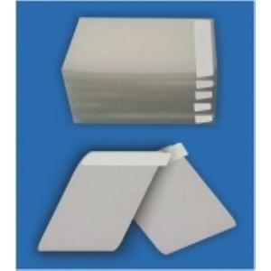 Protetores Descartáveis Auto-Adesivos de Traqueostoma (30 Unidades)