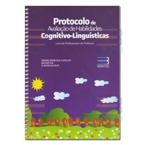 Protocolo de Avaliação de Habilidades Cognitivas-Linguísticas