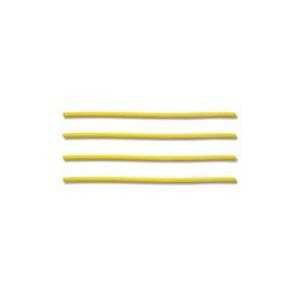 Tubo para Exercitação Gradativa da Musculatura Orofacial, nível 2